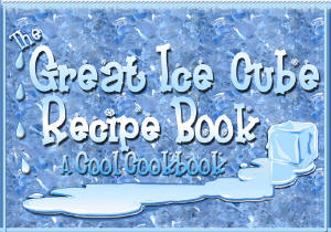 The Great Ice Cube Cookbook Cover Pix